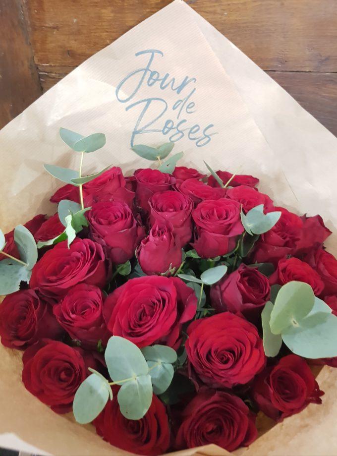 ROSES JOUR DE ROSES
